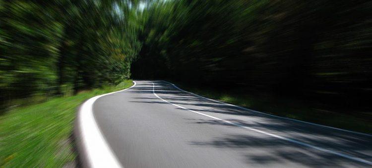 Speed Of The Spirit